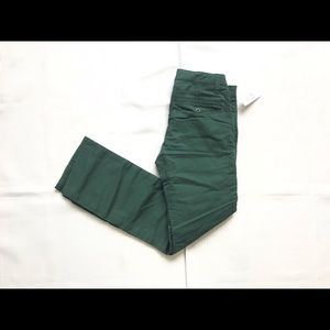 Gap Kids Lived-In Khakis Chino Stretch Pants